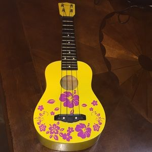 Ukulele from Hawaii